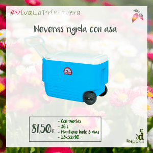 nevera rigida asa